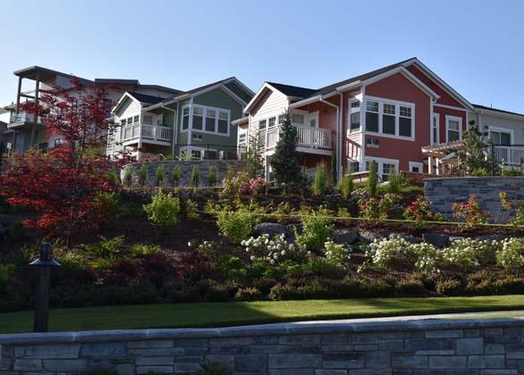 Flower Power: Rose Villa Offers Fresh Model For Independent Living